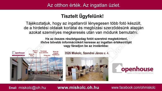 9. kép   Eladó Társasházi lakás, Miskolc (#138905)