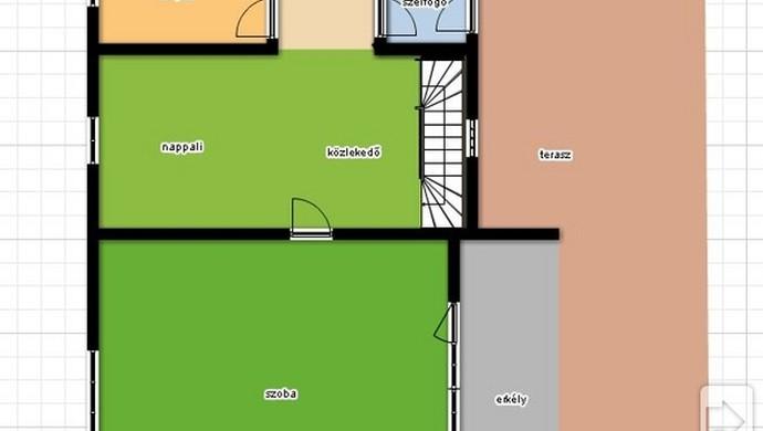 7. kép | Eladó Családi ház, Kistelek (#103397)