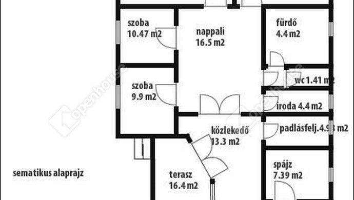 12. kép | Eladó Családi ház, Tarany (#146904)
