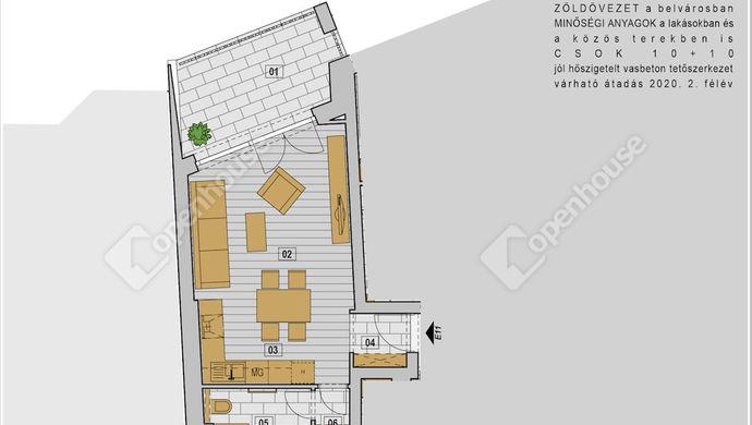 5. kép | Eladó Társasházi lakás, Zalaegerszeg (#143620)