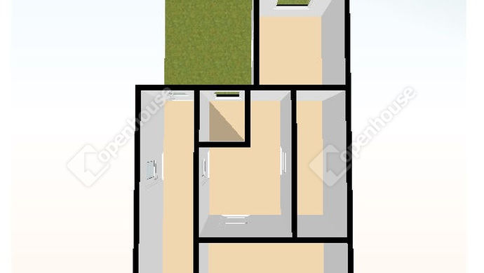 2. kép | Eladó Társasházi lakás, Mosonmagyaróvár (#136641)