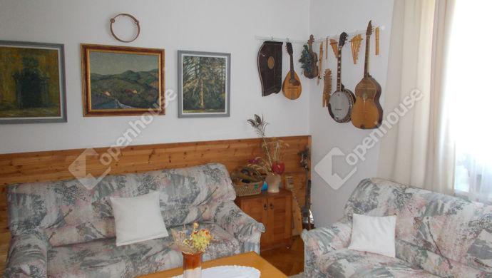 1. kép | Eladó Családi ház, Sárvár (#142202)
