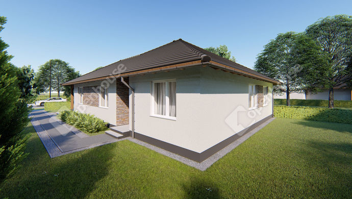 2. kép | Eladó Családi ház, Győrújfalu (#139445)