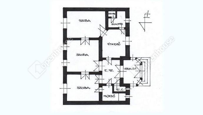 2. kép   Eladó Családi ház, Miskolc (#137332)