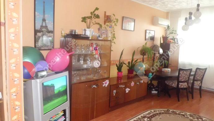 0. kép | Eladó Társasházi lakás, Mosonmagyaróvár (#136386)