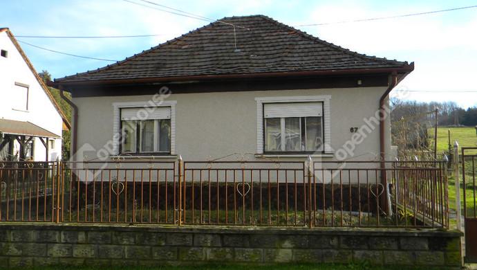 1. kép   Eladó Családi ház, Zalaegerszeg (#126211)