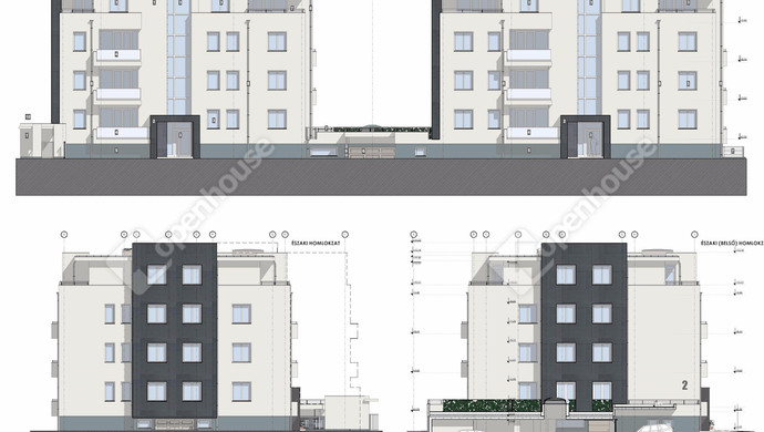 2. kép | Eladó Társasházi lakás, Zalaegerszeg (#122686)