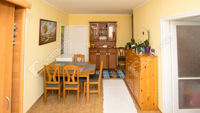 2. kép | Eladó családi ház, Székesfehérvár, Szárazrét | Eladó Családi ház, Székesfehérvár (#140413)