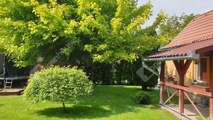 26. kép   kert   Eladó Családi ház, Monor (#152095)