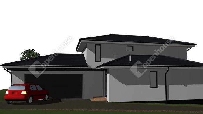 1. kép | Eladó új építésű különálló családi házak Székesfehérvár, Öreghegyen | Eladó Családi ház, Székesfehérvár (#146955)