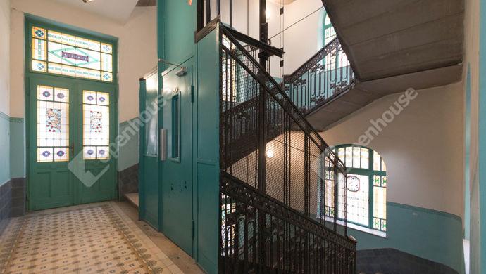 11. kép | Eladó Társasházi lakás, Budapest VII. Ker. (#137918)
