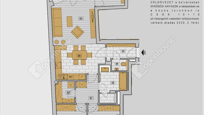 0. kép | Eladó Társasházi lakás, Zalaegerszeg (#143016)