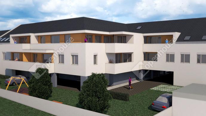 3. kép | Eladó, új építésű, Smart Home-okos lakások Székesfehérváron | Eladó Társasházi lakás, Székesfehérvár (#130258)