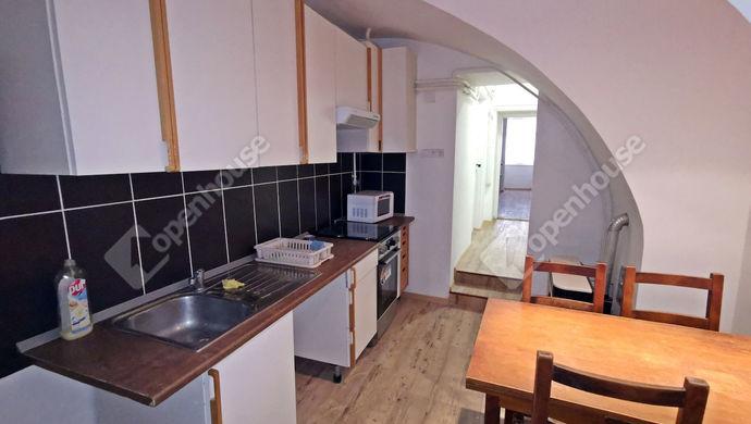 2. kép   Eladó Társasházi lakás, Sopron (#136190)