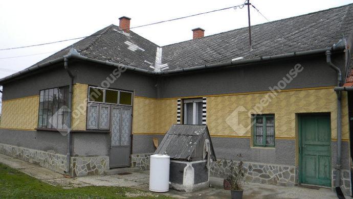 2. kép   Eladó Családi ház, Zalaháshágy (#149046)
