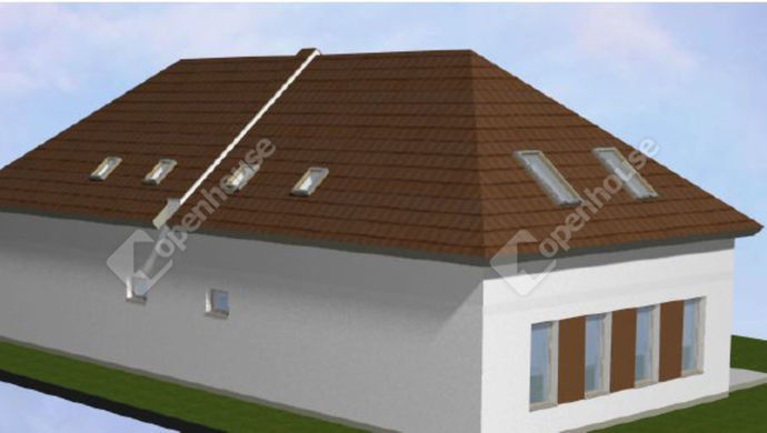 2. kép | Eladó Családi ház, Komárom (#150813)