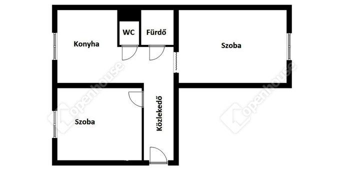 8. kép | Eladó Társasházi lakás, Miskolc (#134924)