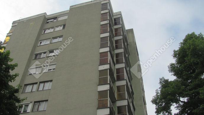 16. kép | Északi homlokzat | Eladó Társasházi lakás, Zalaegerszeg (#139544)