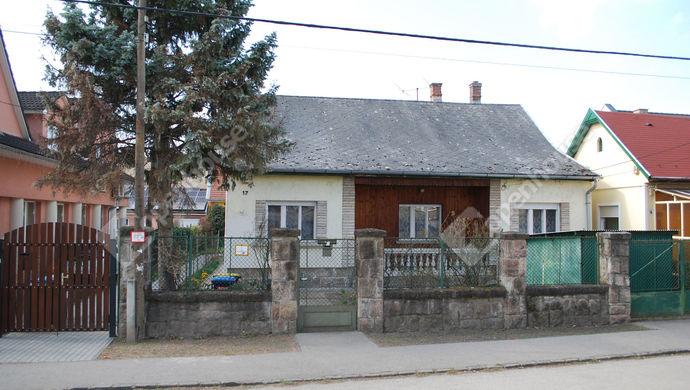 0. kép | Eladó Családi ház, Budapest III. Ker. (#152407)