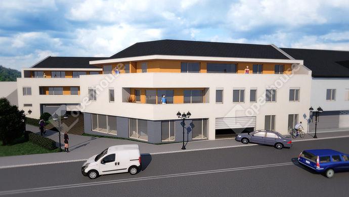 1. kép | Eladó, új építésű, Smart Home-okos lakások Székesfehérváron | Eladó Társasházi lakás, Székesfehérvár (#130258)