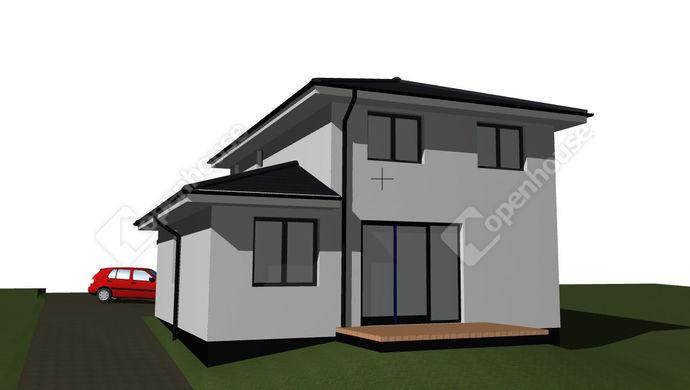 1. kép | Eladó új építésű családi ház, Székesfehérvár, Örgehegy | Eladó Családi ház, Székesfehérvár (#152926)