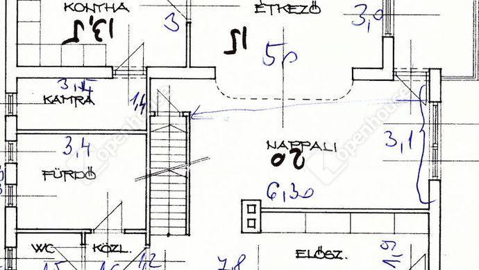 13. kép | Eladó családi ház Székesfehérváron Öreghegyen.  | Eladó Családi ház, Székesfehérvár (#135671)