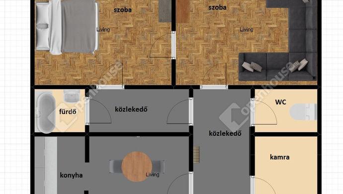 1. kép | Eladó Társasházi lakás, Siófok (#143244)