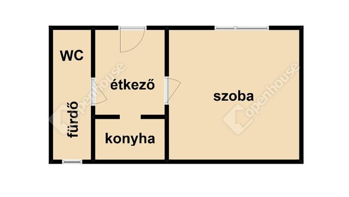 11. kép | Eladó Társasházi lakás, Mosonmagyaróvár (#133402)