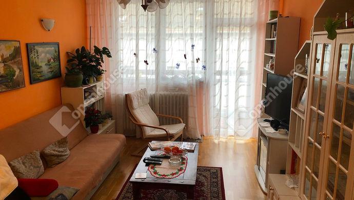 0. kép | NAPPALI | Eladó Társasházi lakás, Szeged (#149537)