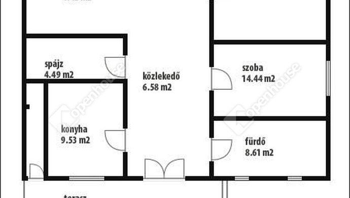 11. kép | Eladó Családi ház, Segesd (#147416)