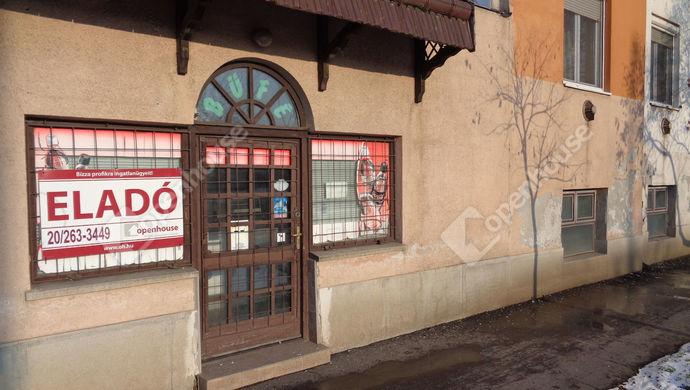 3. kép | Eladó Üzlethelyiség, Békéscsaba (#149529)