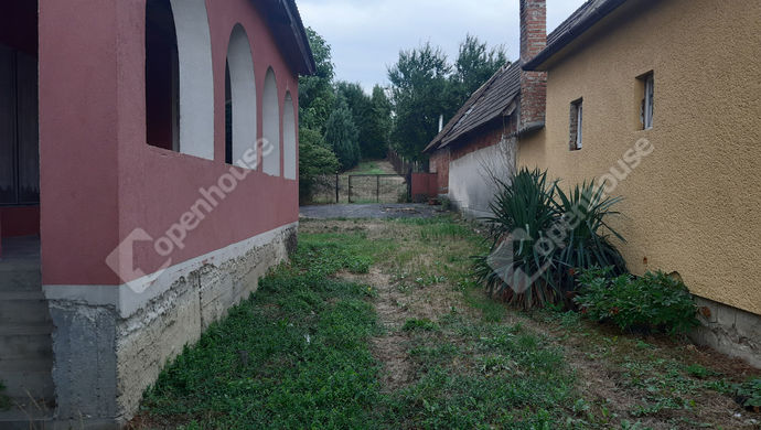 5. kép   Eladó Családi ház, Újudvar (#152402)