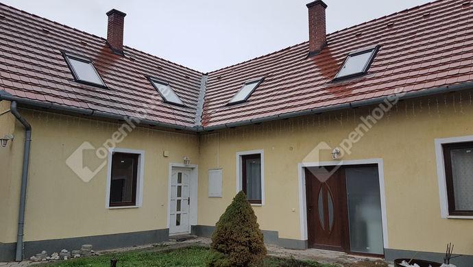 0. kép   Eladó Családi ház, Nyúl (#143071)