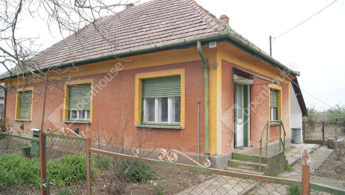 0. kép | Eladó családi ház Nagylókon | Eladó Családi ház, Nagylók (#138012)