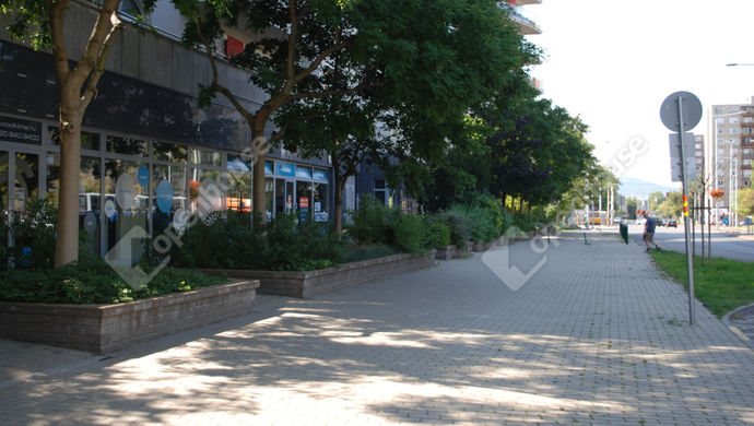 0. kép | utca | Eladó Üzlethelyiség, Budapest IV. Ker. (#147997)
