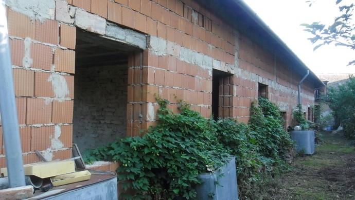 6. kép | Építési terület | Eladó Családi ház, Tata (#106618)