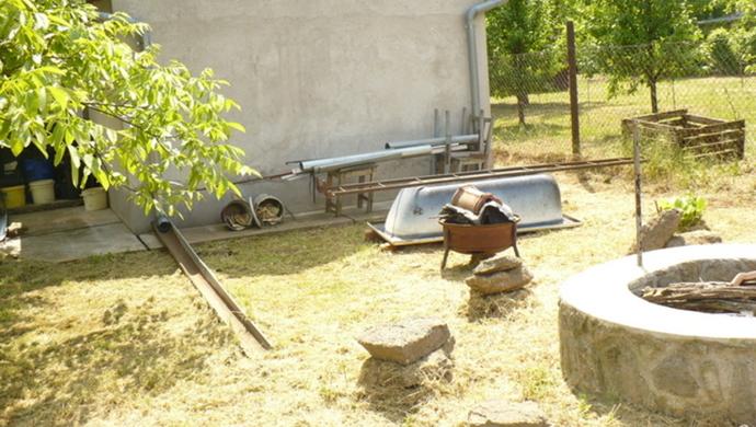 4. kép   Eladó Zárt kert, Borgáta (#86508)