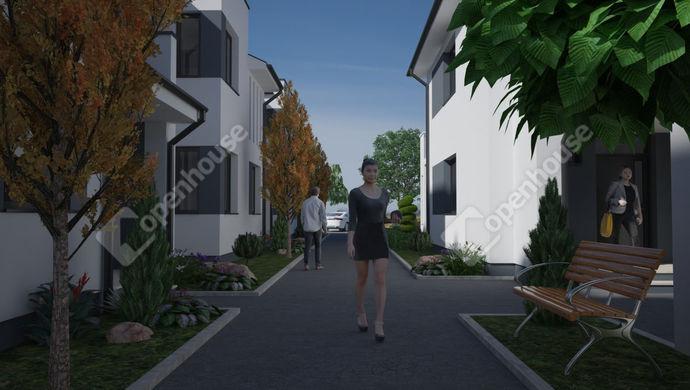 2. kép | Eladó Társasházi lakás, Szombathely (#140649)
