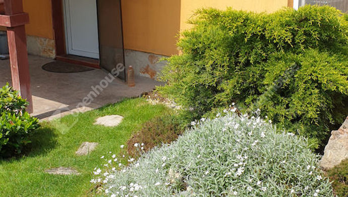 29. kép   kert   Eladó Családi ház, Monor (#152095)