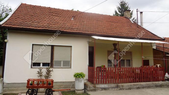 0. kép | Udvari ház részlet | Eladó Társasházi lakás, Békéscsaba (#146039)