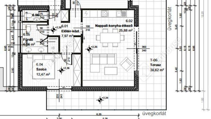11. kép   Eladó Társasházi lakás, Siófok (#152909)
