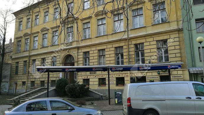 0. kép   Eladó Társasházi lakás, Sopron (#136811)