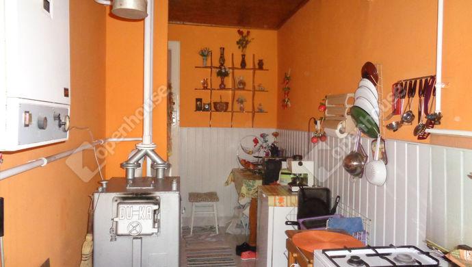 8. kép | nyári konyha - kazánház | Eladó Társasházi lakás, Békéscsaba (#146039)