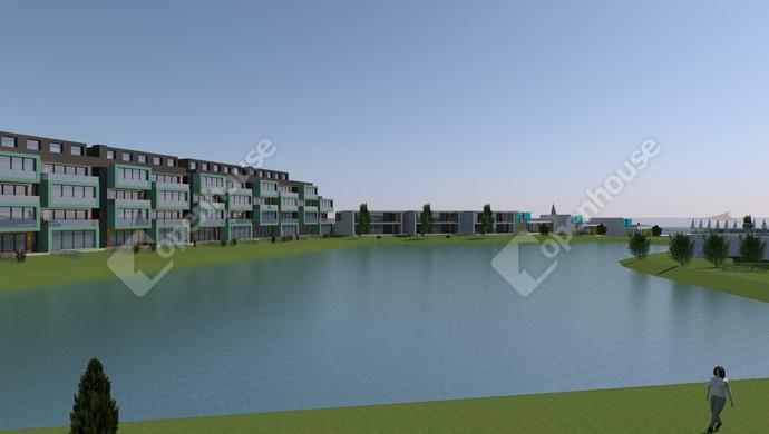1. kép   Eladó Társasházi lakás, Alsóörs (#126525)