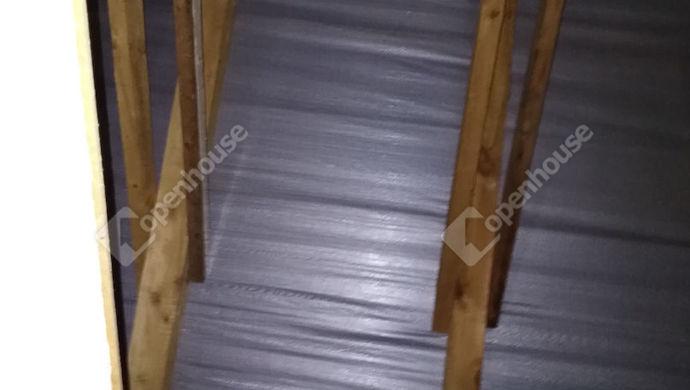 4. kép | Fóliázott tetőszerkezet | Eladó Zárt kert, Salomvár (#141906)