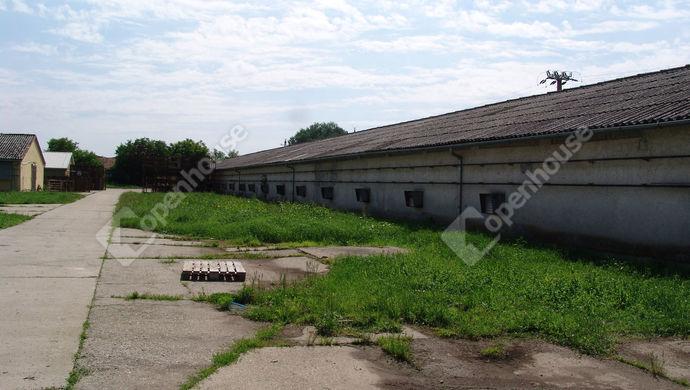 1. kép | Eladó Ipari, Szeged (#139479)