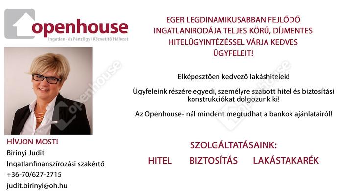 6. kép | Eladó Társasházi lakás, Eger (#132045)