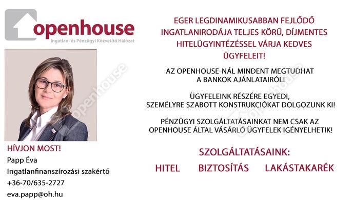 4. kép | Eladó Társasházi lakás, Eger (#140645)