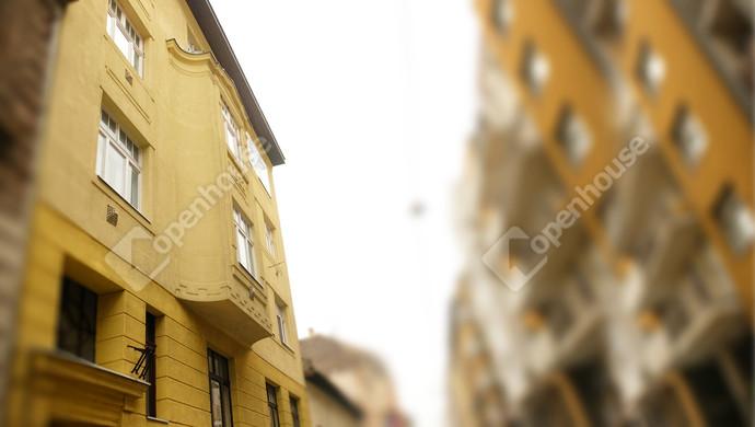 13. kép | Eladó Társasházi lakás, Budapest VI. Ker. (#127903)
