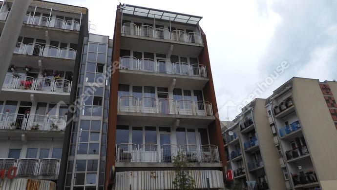 29. kép | Déli nézet | Eladó Társasházi lakás, Zalaegerszeg (#146838)